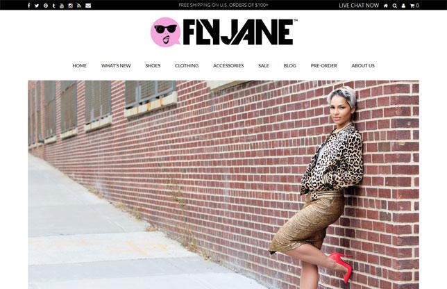 ShopFlyJane.com